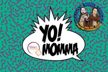 Yo Momma playdates