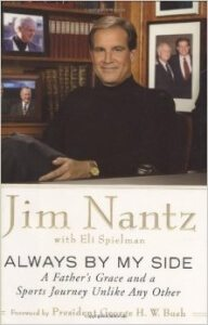 Jim Nantz - Always By My Side