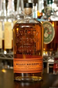 Great bourbon at a pretty good price point.
