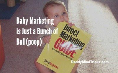 NEW marketing baby