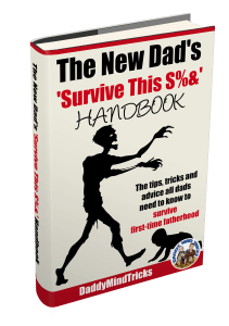 Survival Guide eBook Cover 3D