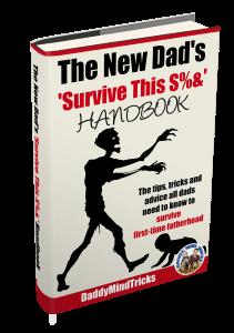 Survival Guide eBook Cover 3D