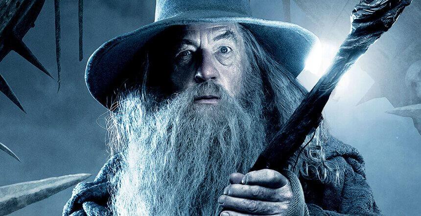 Gandalf 2