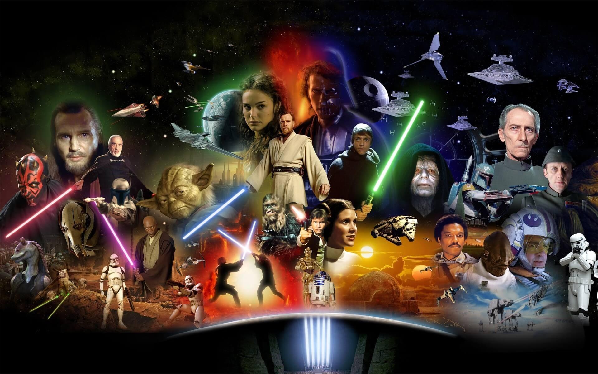 Star Wars Universe