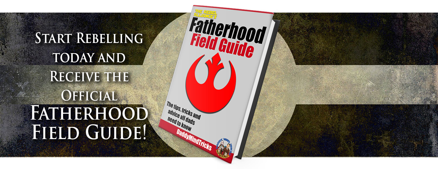 Rebel Alliance Field Guide Banner Smaller
