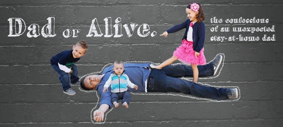 Best Dad Blogs