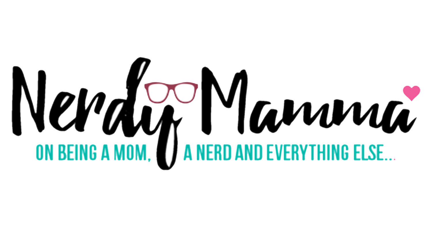 Nerdy Mamma mommy blogs for dads
