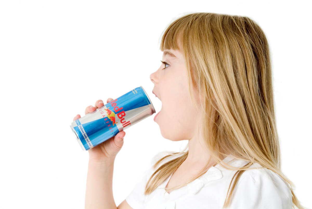 energy drink household dangers