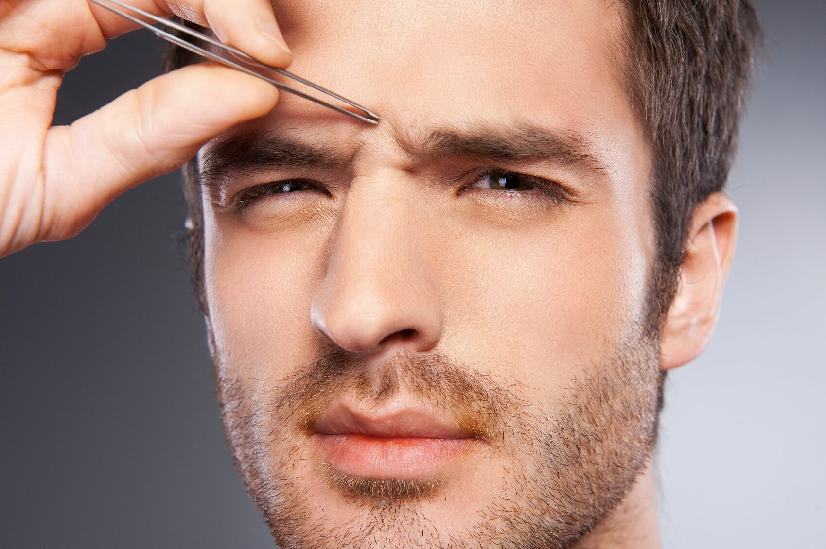 grooming guide for guys tweezers and pluck