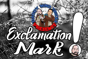 Exclamation Mark Logo