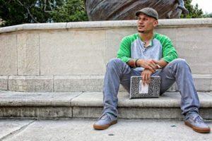DadsLikeUs features Jason Yaya Martinez