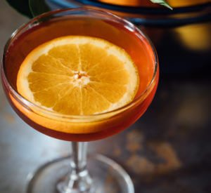Cocktail Variations – Negroni