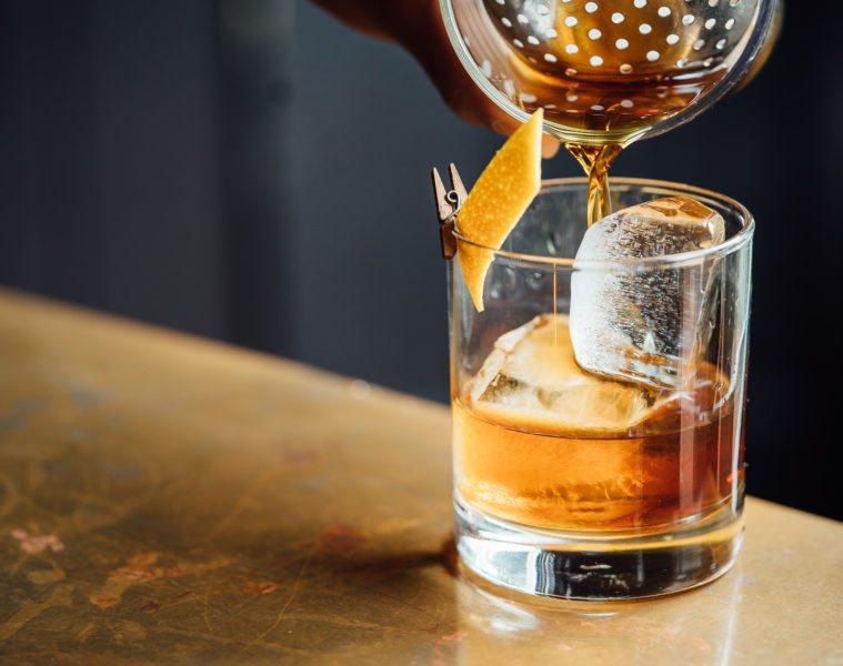 Cocktail Variations