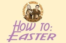 how to easter
