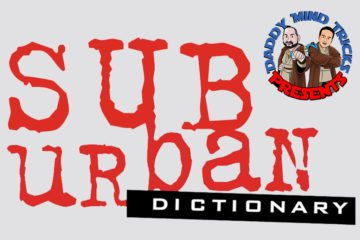 Suburban Dictionary Logo
