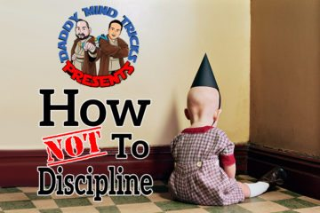 how not to discipline