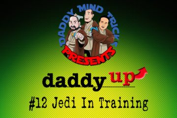 daddy up 12
