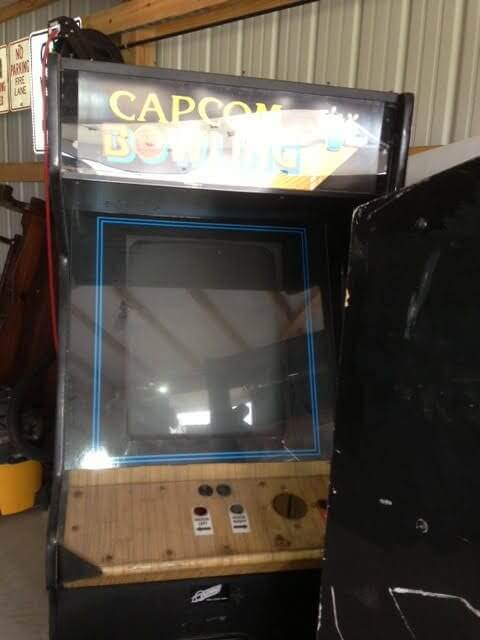 ... for the history and integrity of gaming I advise that if you buy a used cabinet with the intention of MAME-ing it please buy one that is already ... & Build an Arcade Machine (Part 1) - Daddy Mind Tricks