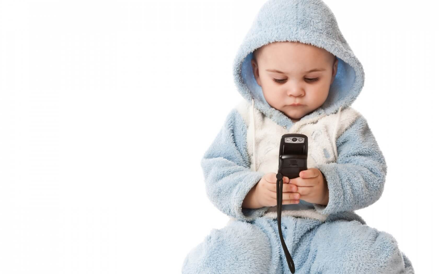 cell phone household dangers