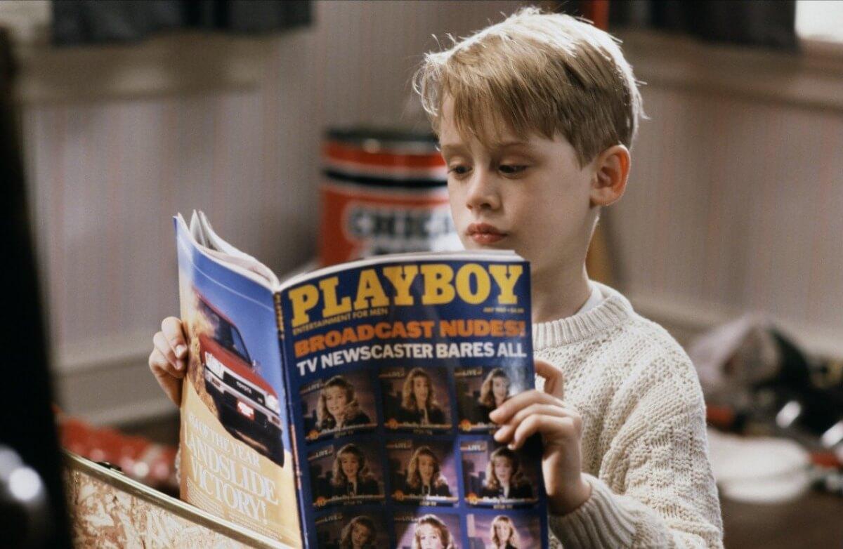 kid magazines
