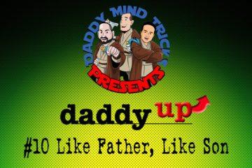 dad comic
