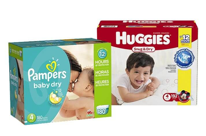 baby products used incorrectly