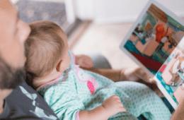 How to Enjoy Fatherhood